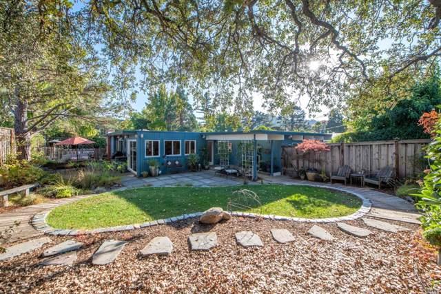 663 Cedarberry Lane, San Rafael, CA 94903 (#21928197) :: Team O'Brien Real Estate