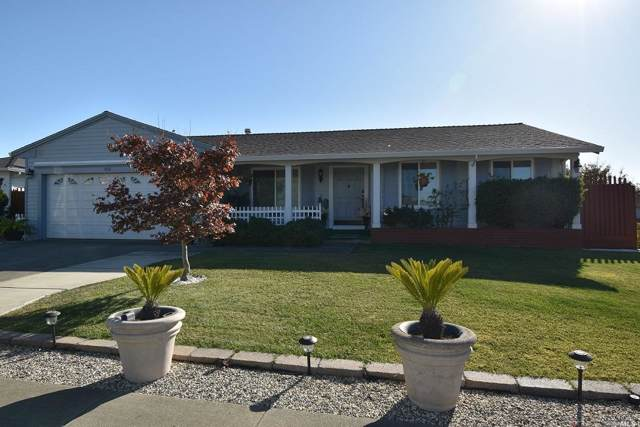 Vallejo, CA 94591 :: Rapisarda Real Estate