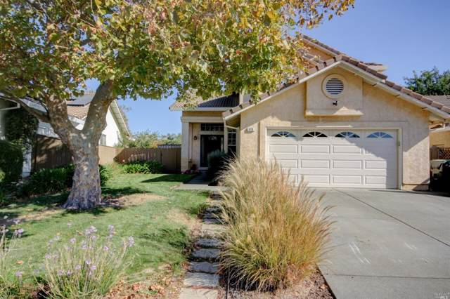 918 Lakeview Court, Fairfield, CA 94534 (#21928205) :: Coldwell Banker Kappel Gateway