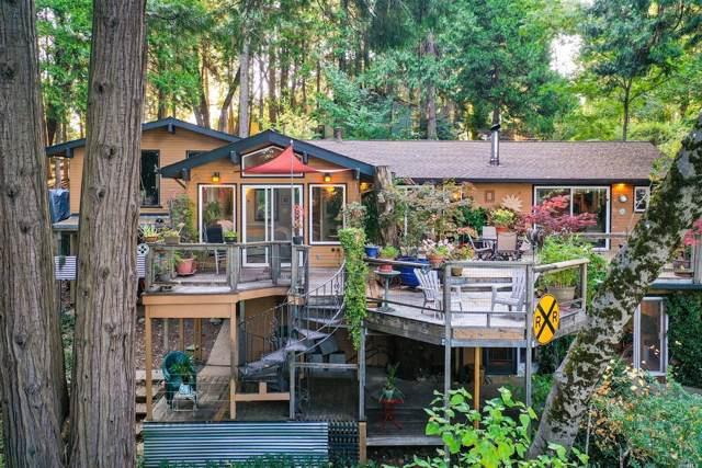 12930 Summit Ridge Drive, Nevada City, CA 95959 (#21928209) :: Team O'Brien Real Estate