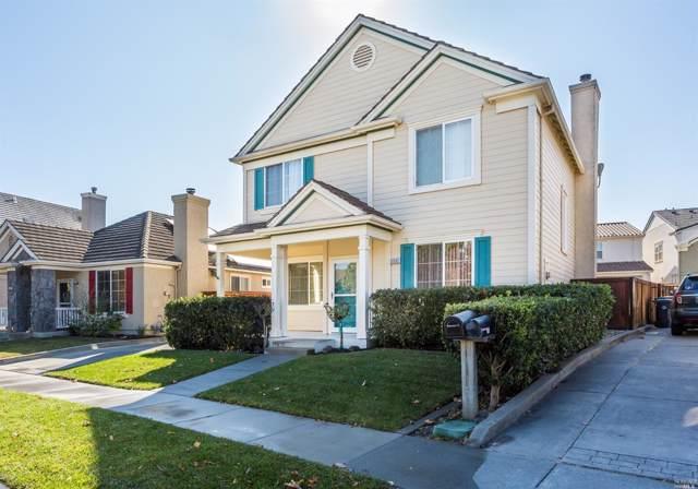 5332 Venus Drive, Fairfield, CA 94534 (#21928219) :: Rapisarda Real Estate