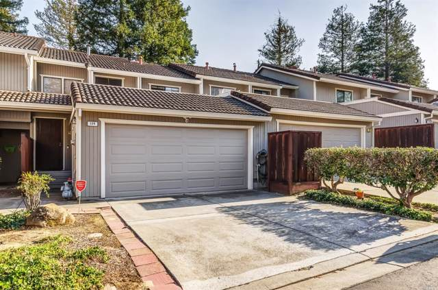124 Via Cabrera Lane, Martinez, CA 94553 (#21928222) :: W Real Estate | Luxury Team