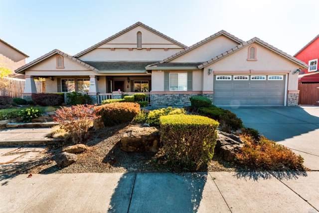 601 Paradise Court, Fairfield, CA 94533 (#21928229) :: Lisa Perotti | Zephyr Real Estate