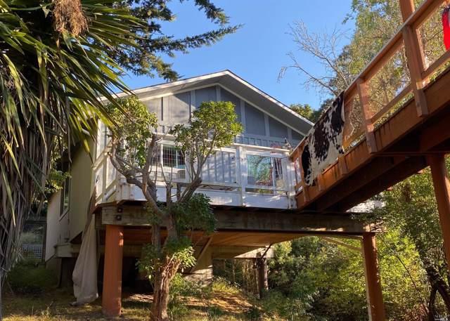 519-521 Easterby Street, Sausalito, CA 94965 (#21928233) :: Team O'Brien Real Estate