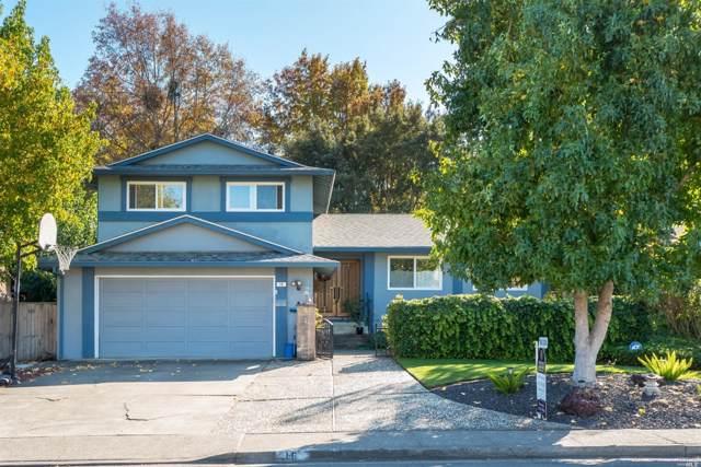 16 San Miguel Way, Novato, CA 94945 (#21928236) :: Team O'Brien Real Estate