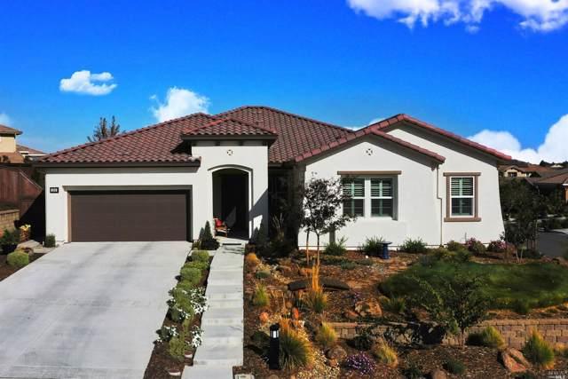 124 Carriage Way, Vacaville, CA 95688 (#21928248) :: Rapisarda Real Estate