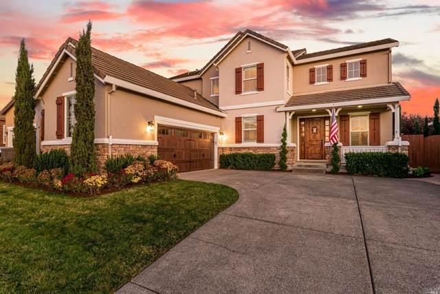 504 Decanter Circle, Windsor, CA 95492 (#21928251) :: RE/MAX GOLD