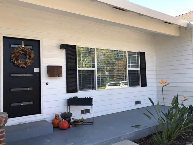 1613 Los Molinos Way, Sacramento, CA 95864 (#21928268) :: Intero Real Estate Services