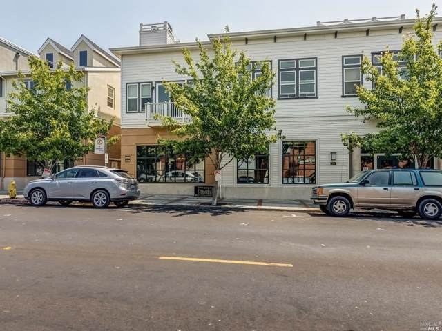 226 1st Street, Benicia, CA 94510 (#21928269) :: Intero Real Estate Services