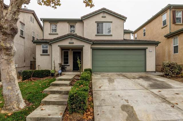 1132 Cunningham Street, Vallejo, CA 94591 (#21928286) :: RE/MAX GOLD
