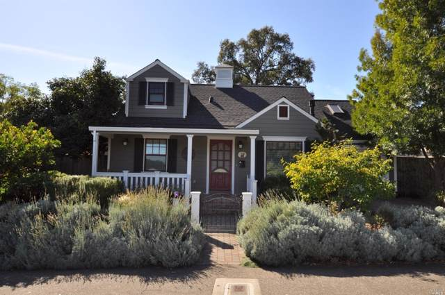 950 Mendocino Drive, Ukiah, CA 95482 (#21928287) :: Rapisarda Real Estate