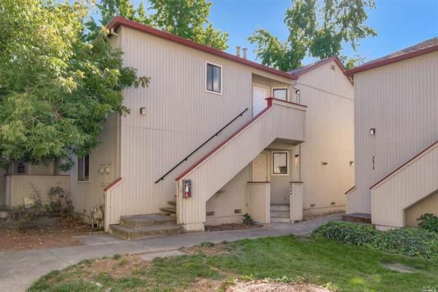 2509 Westberry Drive, Santa Rosa, CA 95403 (#21928290) :: Rapisarda Real Estate