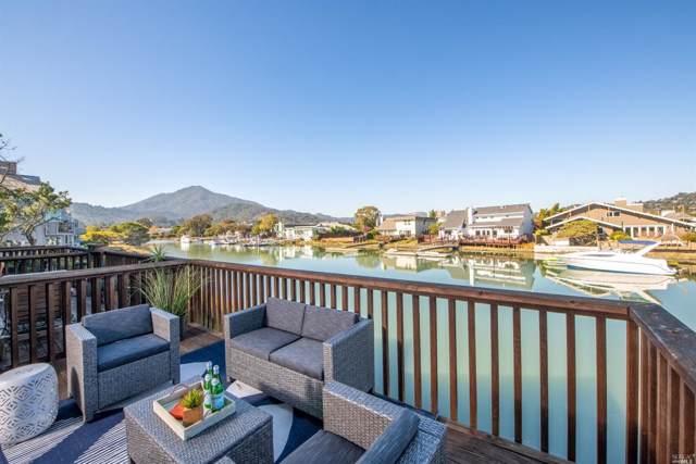 68 Lucky Drive, Corte Madera, CA 94925 (#21928298) :: Team O'Brien Real Estate