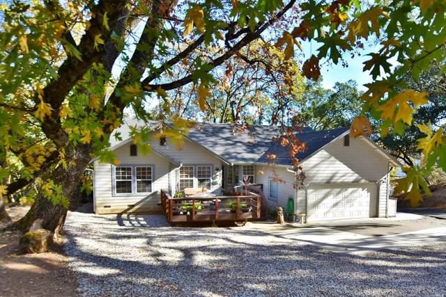 450 Country Club Lane, Napa, CA 94558 (#21928320) :: Intero Real Estate Services