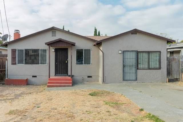 809 5th Street, Vallejo, CA 94590 (#21928323) :: RE/MAX GOLD