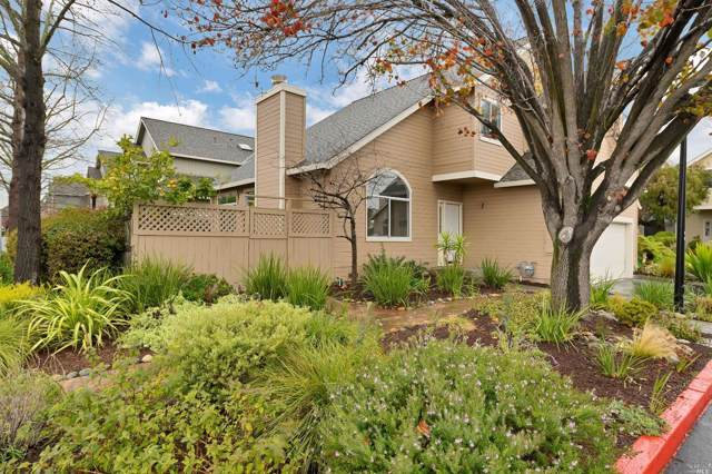23 Baypoint Drive, San Rafael, CA 94901 (#21928328) :: Intero Real Estate Services