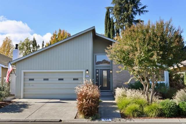 331 Orchard Street, Healdsburg, CA 95448 (#21928334) :: Lisa Perotti | Zephyr Real Estate