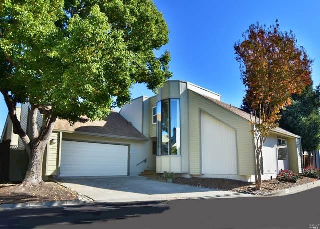 1457 Capri Avenue, Petaluma, CA 94954 (#21928335) :: RE/MAX GOLD