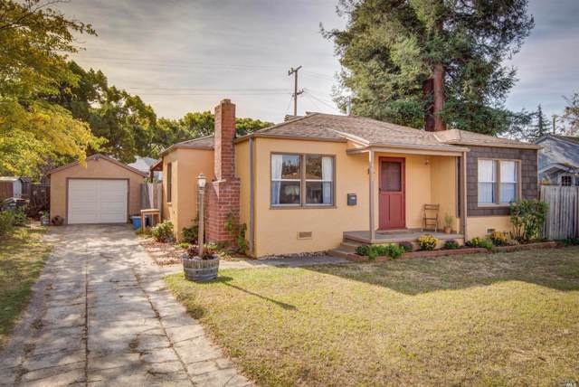 3017 Burnette Street, Vallejo, CA 94591 (#21928337) :: Team O'Brien Real Estate