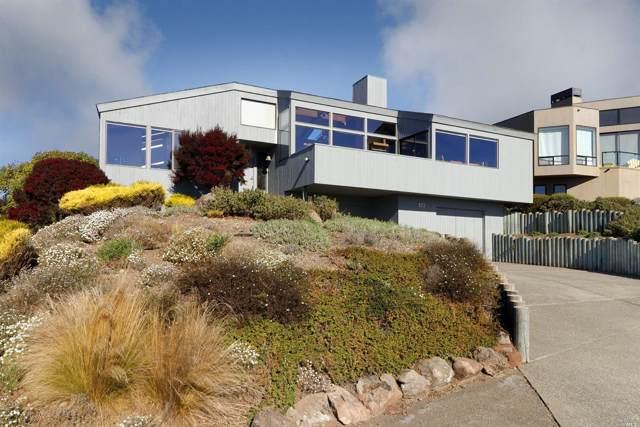 823 Gull Drive, Bodega Bay, CA 94923 (#21928340) :: RE/MAX GOLD