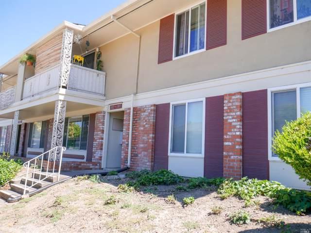 300 Stony Point Road #186, Santa Rosa, CA 95401 (#21928348) :: Rapisarda Real Estate