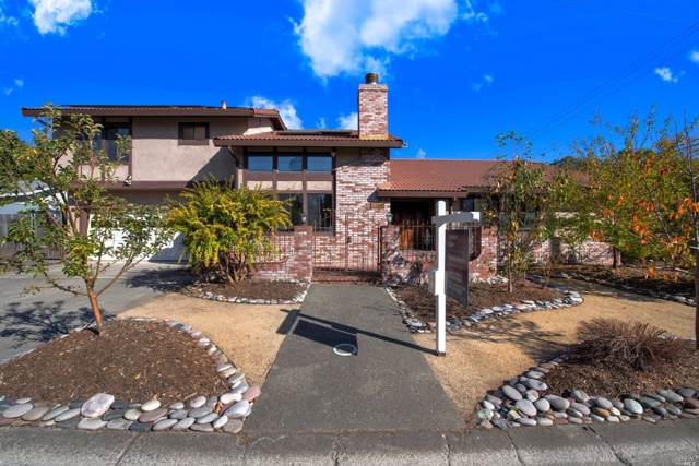 1706 Adele Street, Calistoga, CA 94515 (#21928364) :: Lisa Perotti | Zephyr Real Estate