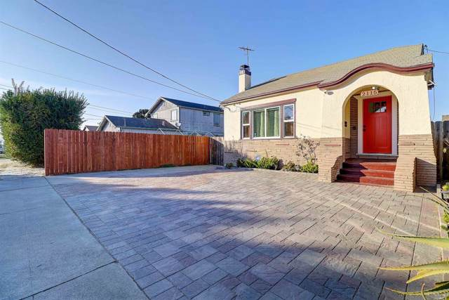2115 Sanford Avenue, San Pablo, CA 94806 (#21928373) :: W Real Estate | Luxury Team