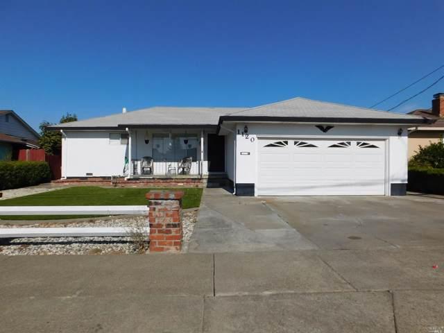1120 Republic Avenue, Napa, CA 94559 (#21928374) :: Lisa Perotti | Zephyr Real Estate