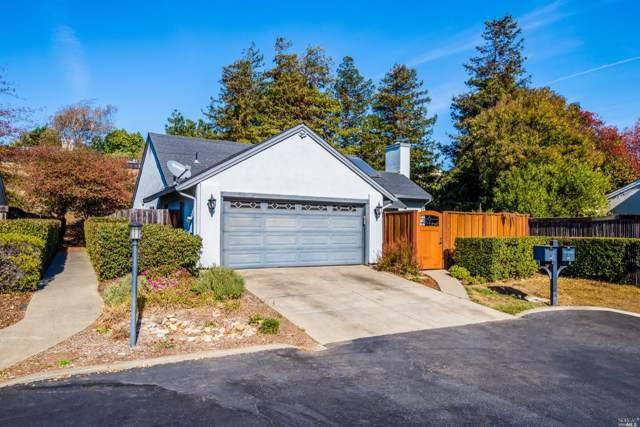 577 Willow Court, Benicia, CA 94510 (#21928377) :: Team O'Brien Real Estate