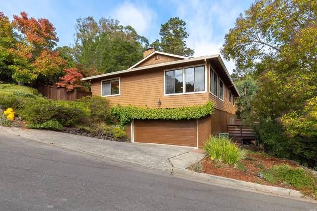 11 Elkhorn Way, San Anselmo, CA 94960 (#21928382) :: Lisa Perotti | Zephyr Real Estate