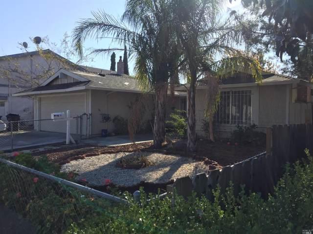 365 Marigold Drive, Fairfield, CA 94533 (#21928387) :: Team O'Brien Real Estate