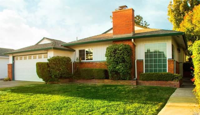 208 Mesa Verde Street, Vallejo, CA 94589 (#21928393) :: Rapisarda Real Estate