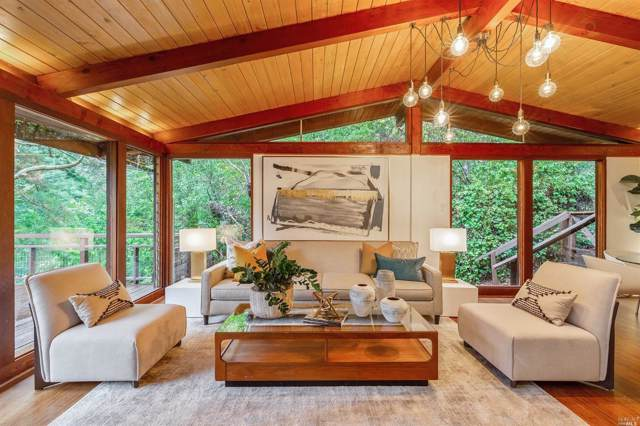 395 Lowell Avenue, Mill Valley, CA 94941 (#21928402) :: Lisa Perotti | Zephyr Real Estate