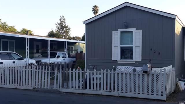 428 Mccoy Avenue, Santa Rosa, CA 95407 (#21928403) :: Rapisarda Real Estate