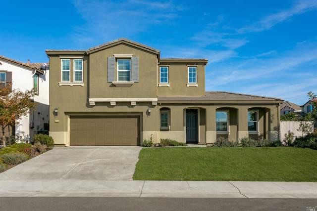 1555 Rochester Way, Rocklin, CA 95765 (#21928404) :: Team O'Brien Real Estate