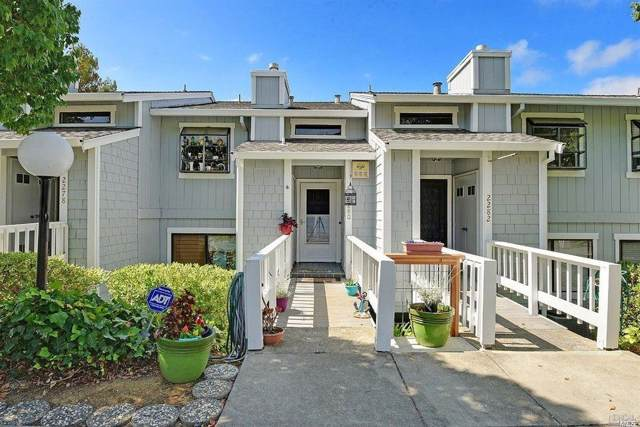 2280 Clearview Circle, Benicia, CA 94510 (#21928406) :: Rapisarda Real Estate
