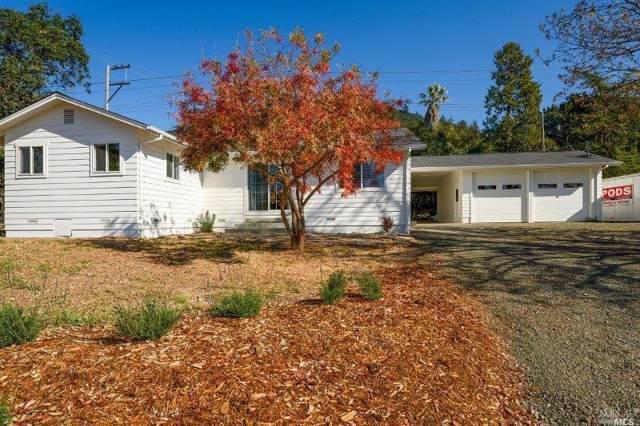 1253-1259 Calistoga Road, Santa Rosa, CA 95409 (#21928410) :: 3Tree Realty, Inc.