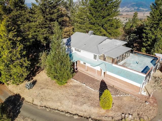 1700 Spanish Canyon Drive, Ukiah, CA 95482 (#21928421) :: Rapisarda Real Estate