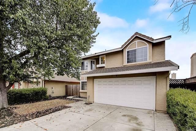 272 Mica Drive, Vallejo, CA 94589 (#21928424) :: Rapisarda Real Estate