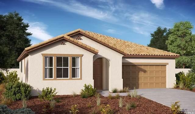 6049 Tristen Court, Vacaville, CA 95687 (#21928425) :: Lisa Perotti | Zephyr Real Estate