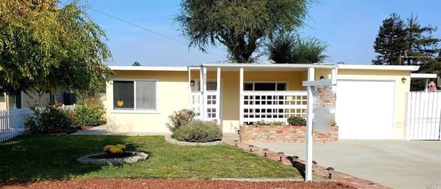 952 Patrick Drive, Pinole, CA 94564 (#21928426) :: W Real Estate | Luxury Team