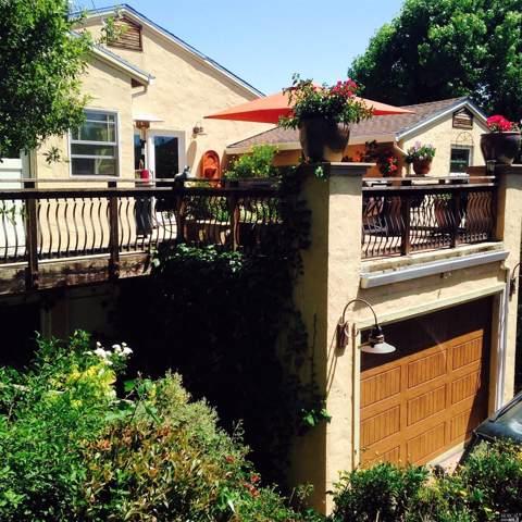 17 Robert Dollar Drive, San Rafael, CA 94901 (#21928427) :: Team O'Brien Real Estate