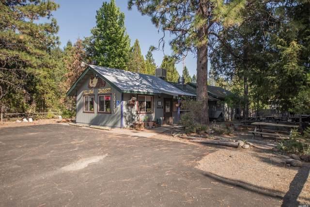 91 Mary Avenue, Trinity Center, CA 96091 (#21928434) :: Rapisarda Real Estate