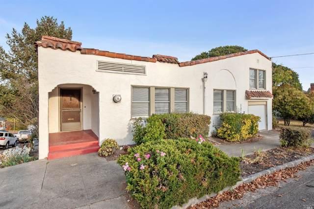 524 Keller Street, Petaluma, CA 94952 (#21928439) :: Rapisarda Real Estate