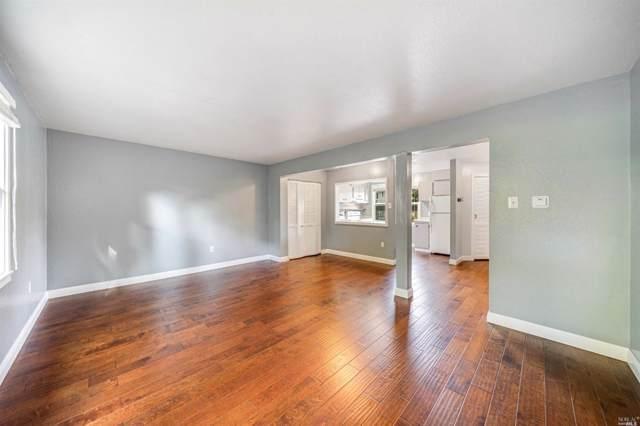21 Lovejoy Way, Novato, CA 94949 (#21928444) :: Rapisarda Real Estate