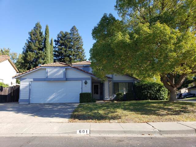 601 Sunnyvale Place, Vacaville, CA 95687 (#21928454) :: RE/MAX GOLD
