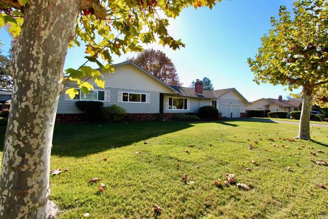 2318 Oak Knoll Drive, Santa Rosa, CA 95403 (#21928458) :: Rapisarda Real Estate