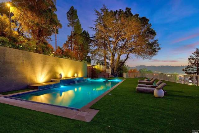 35 W Seaview Avenue, San Rafael, CA 94901 (#21928469) :: Team O'Brien Real Estate