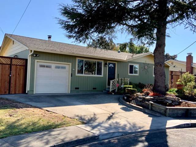 827 Bernice Avenue, Rohnert Park, CA 94928 (#21928484) :: 3Tree Realty, Inc.