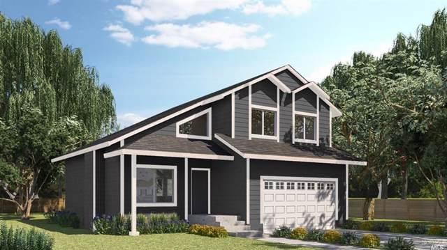 1904 Dogwood Drive, Santa Rosa, CA 95403 (#21928490) :: Rapisarda Real Estate